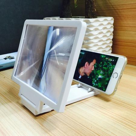 Mobile Phone Screen Display Stand Magnifier For All Mobile phone Enlarge Screen Display - ExportLeftovers.com