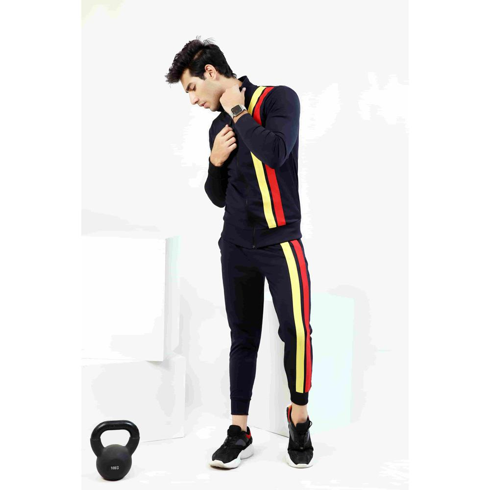Nelson TrackSuit Men's Tracksuit FitKit Small