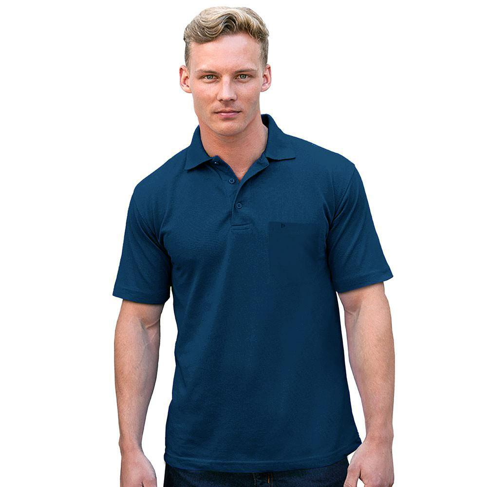 Camrid Essential Short Sleeve Minor Fault Polo Shirt