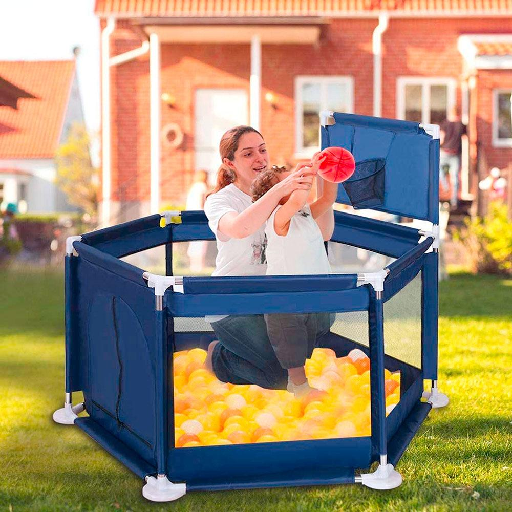Baby Play Yard / Ball Pits / Baby Playpen / Fence for Baby, Portable
