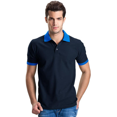 Polo Republica Abrud Polo Shirt Men's Polo Shirt Polo Republica Navy Blue S
