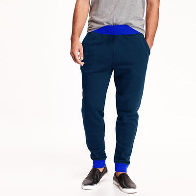 Polo Republica Men's Kophinou Sweat Pants Men's Sweat Pants Polo Republica Navy Royal S