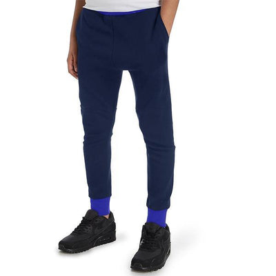 Polo Republica Tagawa Kids Sweat Pants Boy's Sweat Pants Polo Republica Navy Royal 2 Years