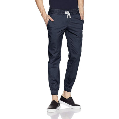 MGO Savannah Denim Jogger Pants Men's Cargo Pants First Choice Navy 28 30