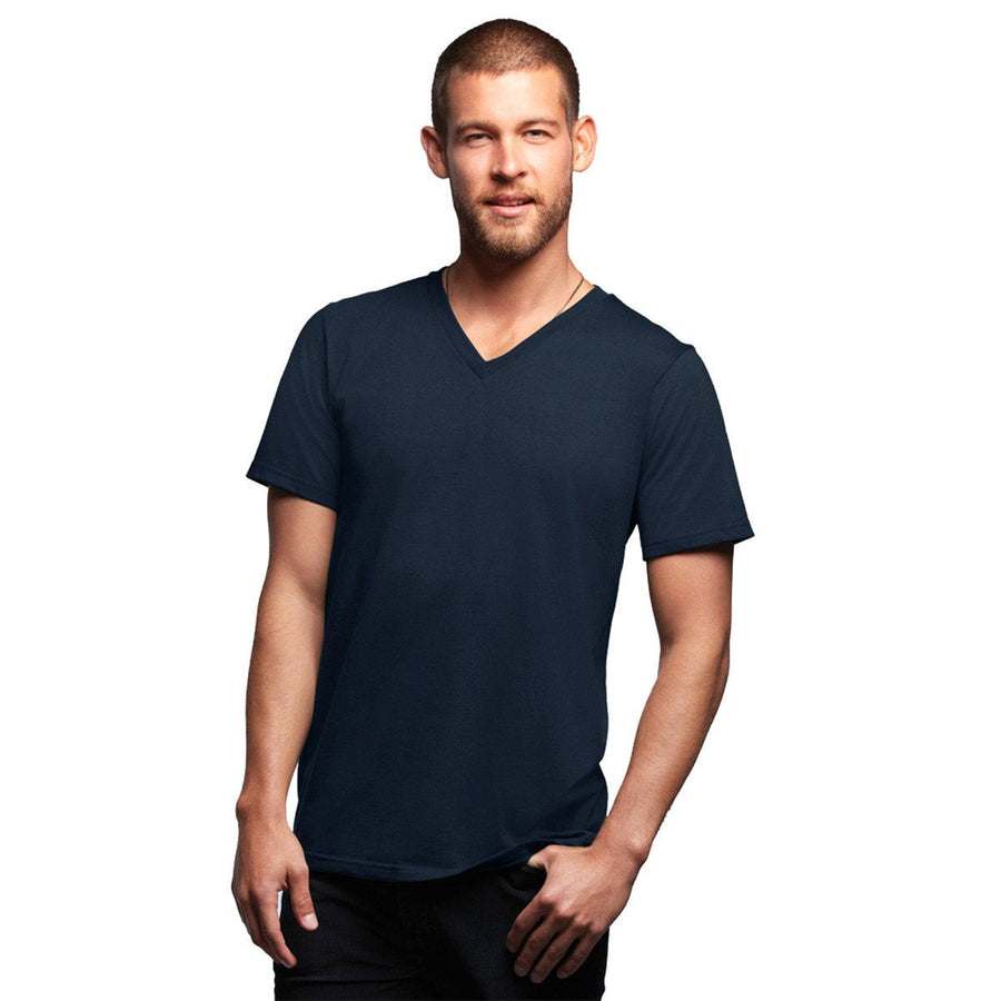 Lower Est Bello Tommy Short Sleeve V-Neck B Quality Tee Shirt