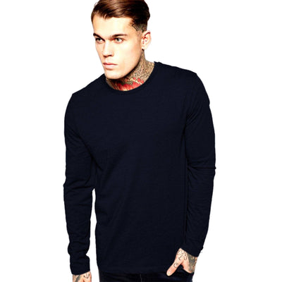 Lower Est Gombzo Klobe Long Sleeve Tee Shirt