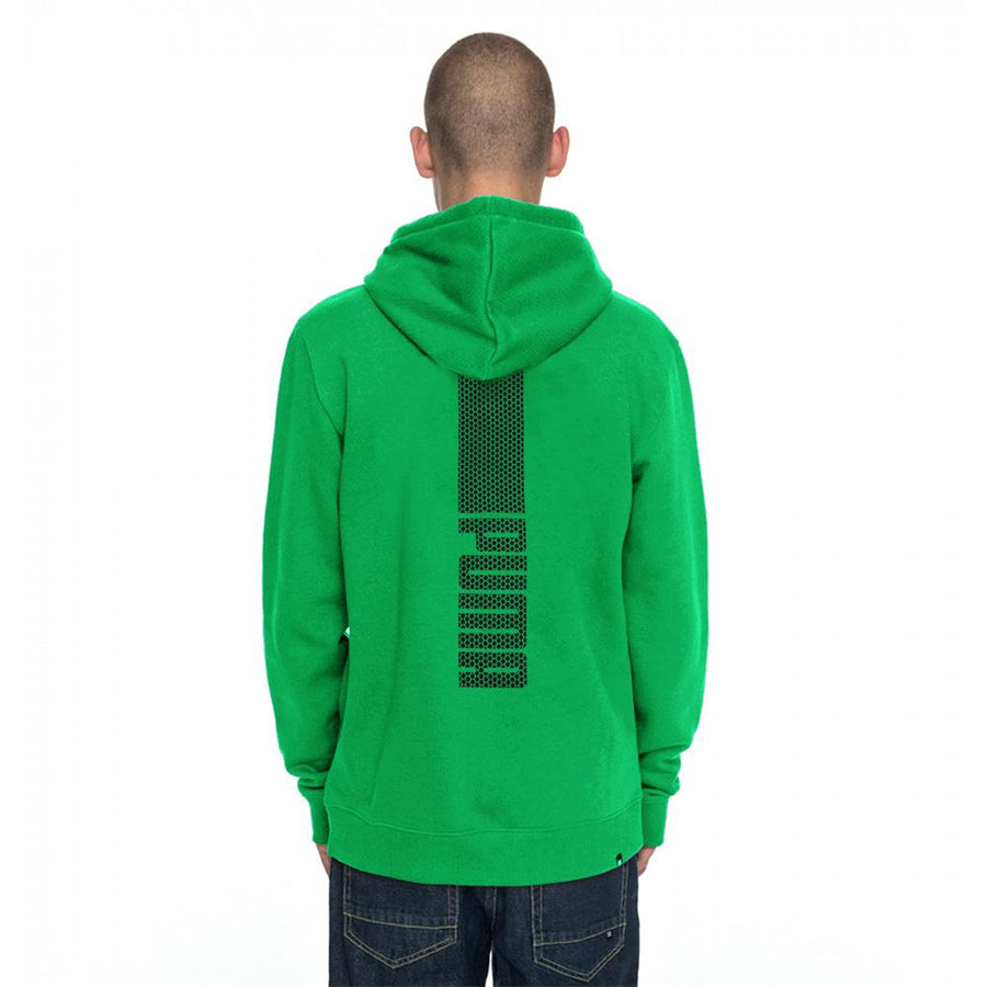 PMA Cape Coral Brushed Fleece Soft Zipper Hoodie