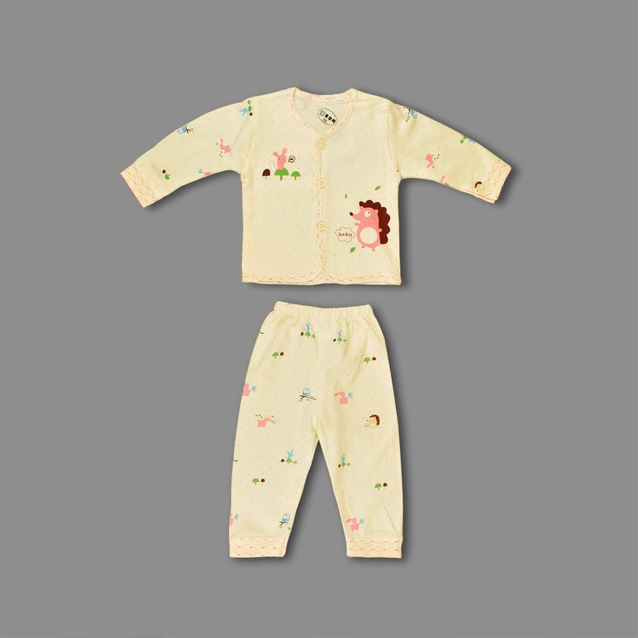 Liverpool Little Prince Baby Suit