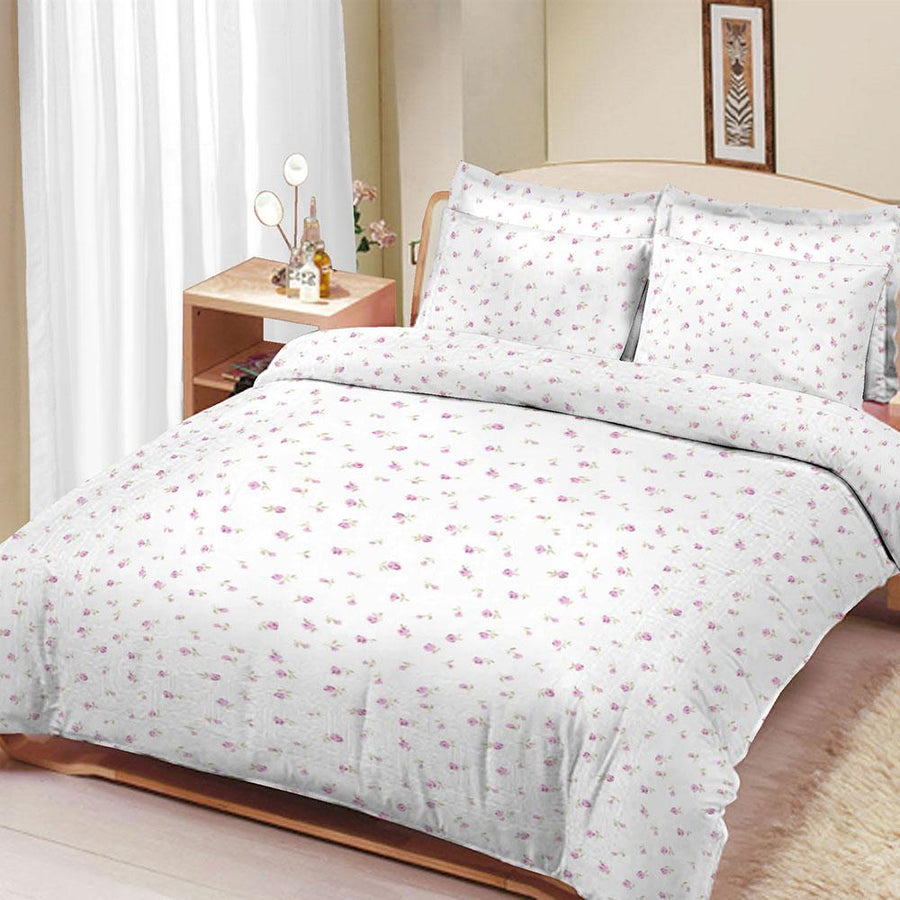 ARC Asteraceae Flos Double Bed Sheet Set