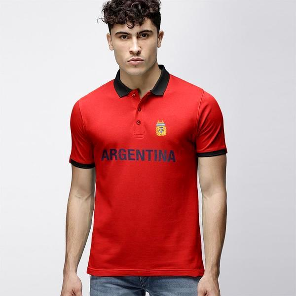 Polo Republica Argentina Polo Shirt Men's Polo Shirt Polo Republica
