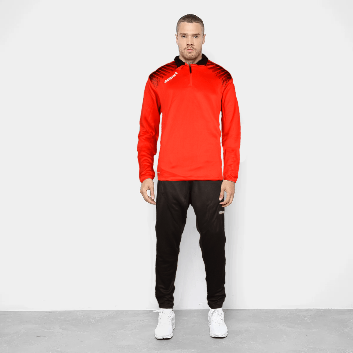 UHL Men's Activewear Sports Tracksuit