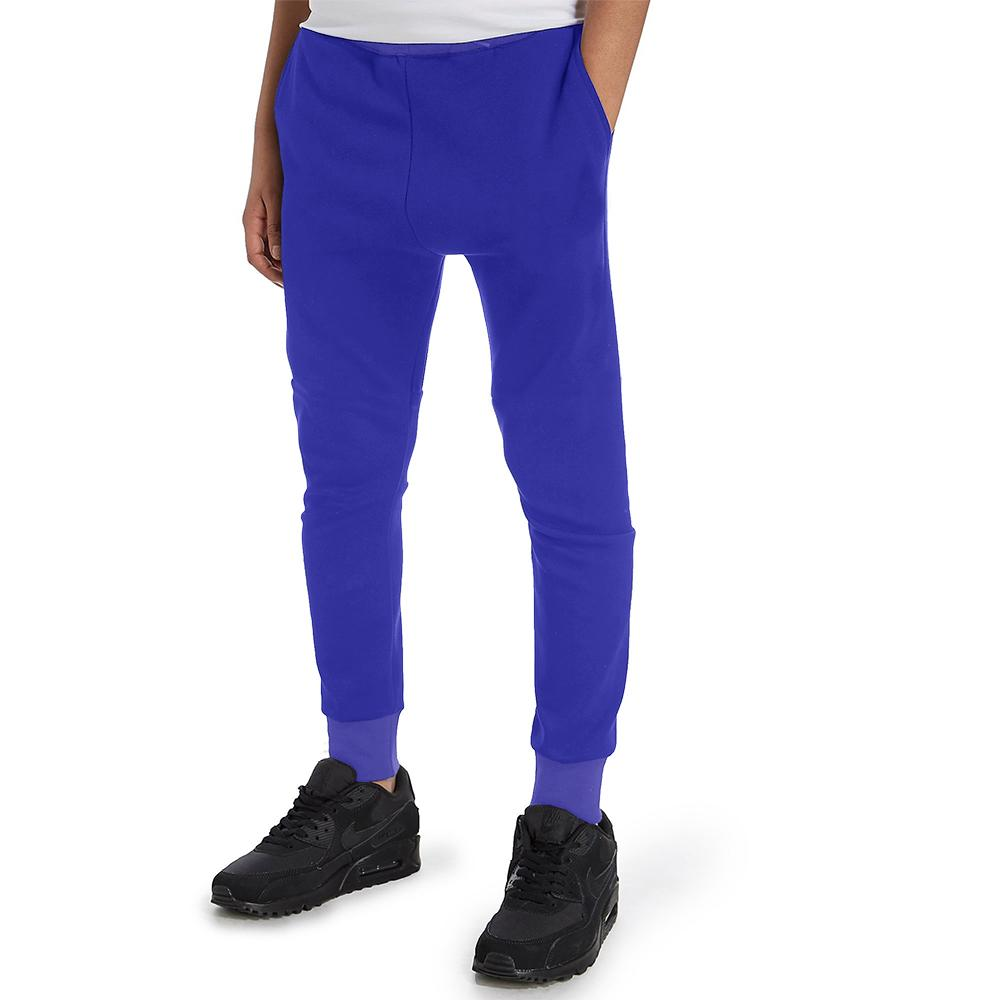 Polo Republica Kids Dosber Classic Sweat Pants Boy's Sweat Pants Polo Republica Royal Blue 4 Years