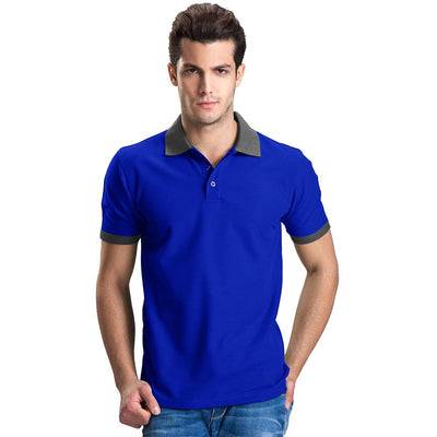 Polo Republica Abrud Polo Shirt Men's Polo Shirt Polo Republica Royal Graphite S