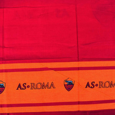CEC A.S Roma Club Single Bed Sheet set