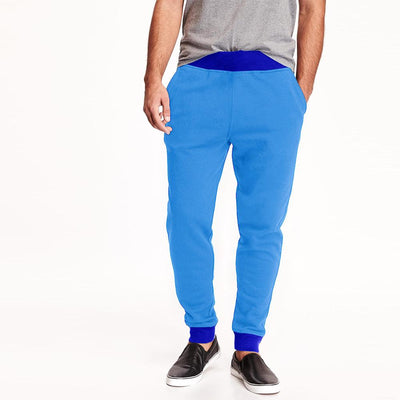 Polo Republica Men's Kophinou Sweat Pants Men's Sweat Pants Polo Republica Sky Royal S