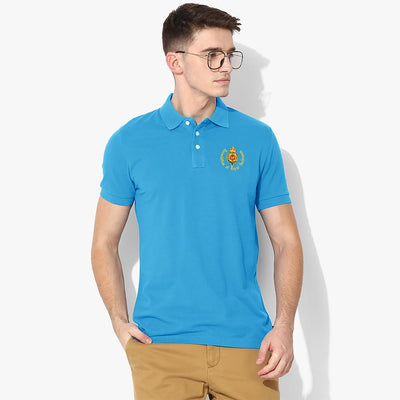 Polo Republica Royal Yachtsmen Polo Shirt Men's Polo Shirt Polo Republica Sky Sky S