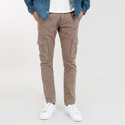 CAL Chattanooga Men's Cargo Trousers
