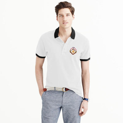Polo Republica Players Society Short Sleeve Polo Shirt Men's Polo Shirt Polo Republica