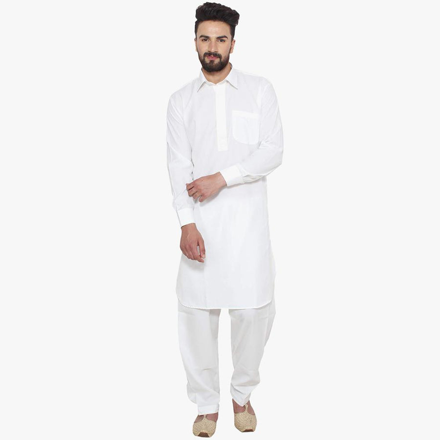 Shahenshah By Nexus Premium Cotton Unstitched Suit