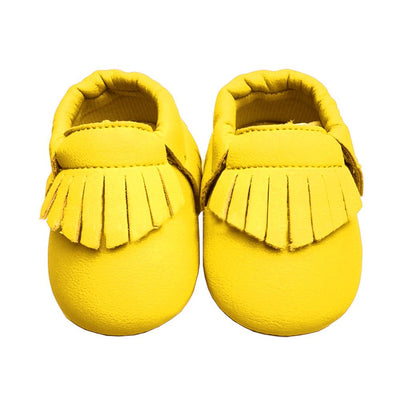 Folkston Baby Soft Bottom Shoes