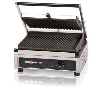 GECID4AO - Medium krampouz klemgrill