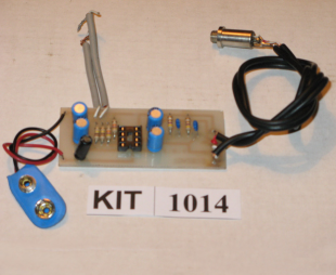 EFK 1014 Headphone Amplifier