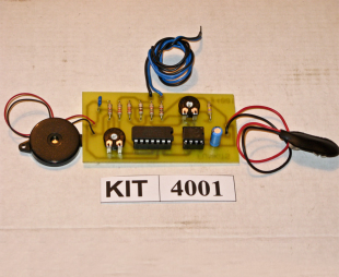 EFK 4001 Continuity Tester