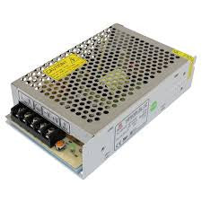 12V DC 10A SWITCH MODE POWER SUPPLY