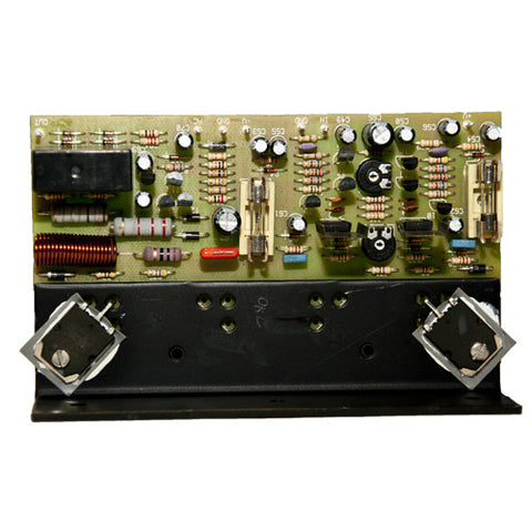MOSFET AMPLIFIER MODULE