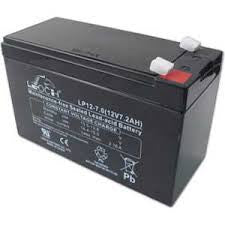 BATTERY SEALED LEAD ACID 12V 7A