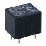 24V 12A 5 PIN NHG RELAY