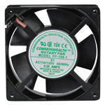 220Vac 120x38mm SUNON B/B COOLING FAN