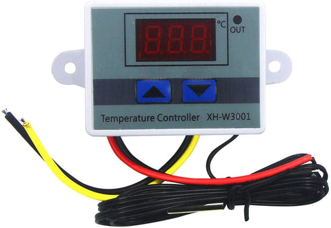 AC TEMPERATURE SWITCH 220V