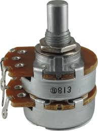 22MM DUAL LOGARITHMIC POTENTIOMETER