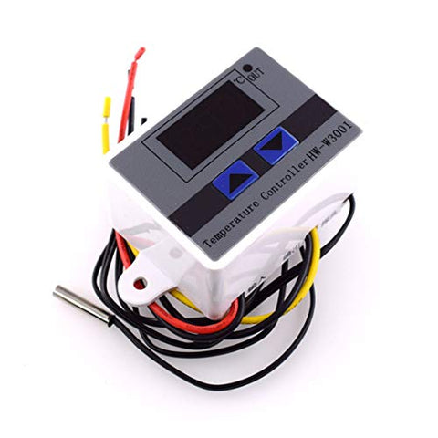 DC TEMPERATURE SWITCH 12V