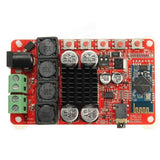 BLUETOOTH AMPLIFIER 50W + 50W