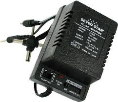 1.5V-12V DC 500ma AC/DC POWER SUPPLY