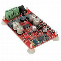 BLUETOOTH AMPLIFIER 25W + 25W