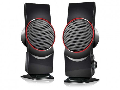 AUDIONIC MULTIMEDIA SPEAKERS