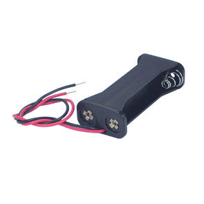 BATTERY HOLDER AA x 2