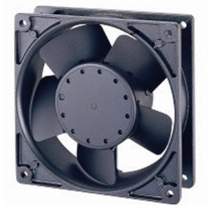 115Vac 120 X 38mm B/B COOLING FAN