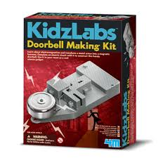 DOOR BELL MAKING KIT