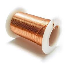 ENAMELED COPPER WIRE 0.45mm