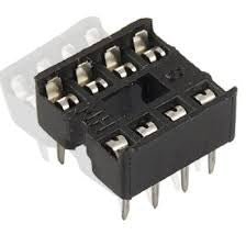 IC SOCKET GENERAL PURPOSE
