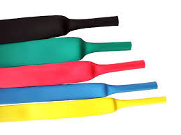 12.7mm HEAT SHRINK TUBING