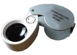EYE MAGNIFIER