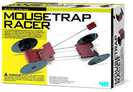 MOUSE TRAP RACER