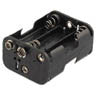 BATTERY HOLDER AA x 6