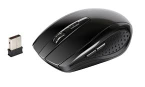 OPTICAL MOUSE WIRELESS