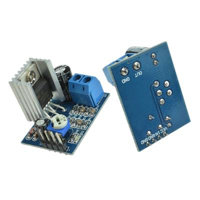 TDA2030 MONO AMPLIFIER BOARD